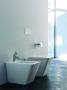Laufen Alessi dOt álló wc mély öbl. vízszintes/függőleges lefoly